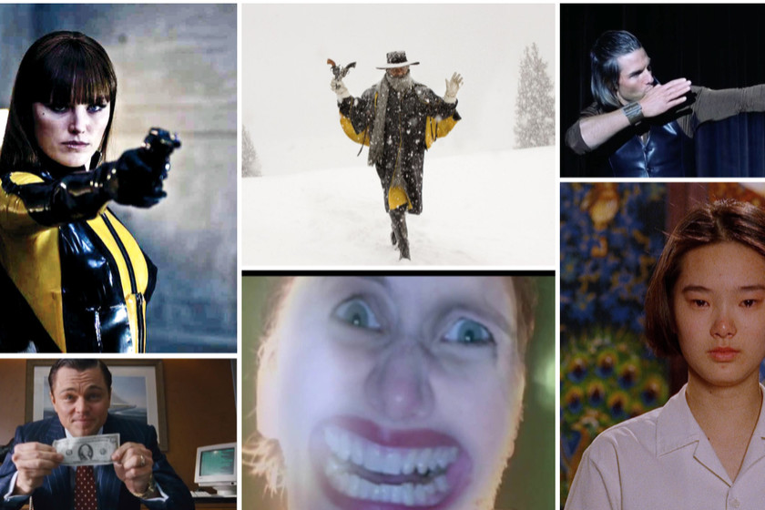 17 películas que duran más de 3 horas y que te dejan con ganas de más