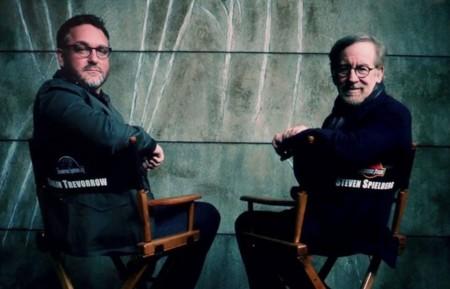 Steven Spielberg y Colin Trevorrow se alían con Emily Carmichael para 'Powerhouse'