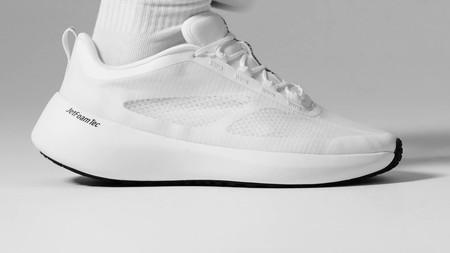 Jetfoam La Tecnologia Con La Que Zara Se Mete A Tu Rutina De Running Con Sus Nuevas Zapatillas 1