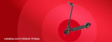 Xiaomi Mi Electric Scooter Pro 2 a precio de derribo antes del Black Friday: llévatelo por menos de 400 euros en El Corte Inglés
