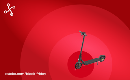 Black Friday 2020 Xiaomi Mi Electric Scooter Pro 2 Por 399 Euros En El Corte Inglés