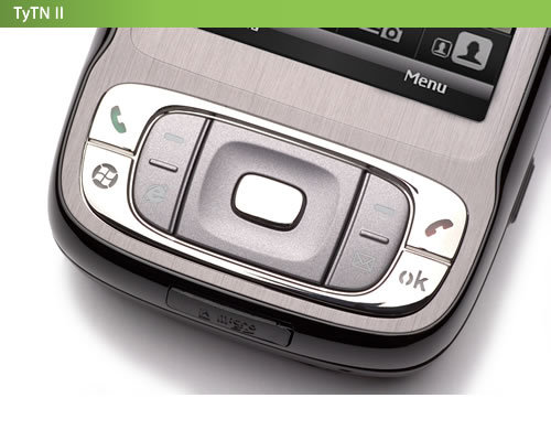 Foto de HTC TyNT II (7/10)