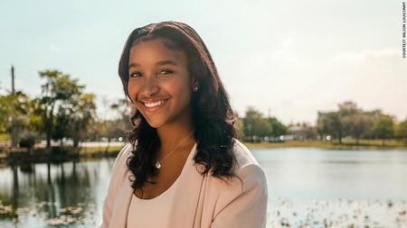 Por primera vez en la historia, el MIT elige a una afroamericana como presidenta del cuerpo estudiantil