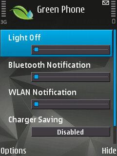 Ahorra energía con MobiMonster GreenPhone