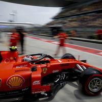 Algo de luz al final del túnel: el circuito de Shanghái reabrirá el 26 de junio y ya es una opción para la Fórmula 1