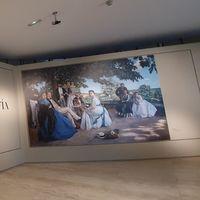 La exposición de Arte del otoño si pasas por Madrid: Los impresionistas y la fotografía (en el Museo Thyssen)