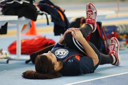 El mejor momento para estirar cuando hacemos ejercicio
