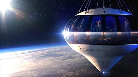 Llegar a los límites del espacio en globo: un viaje único e increíble para quienes puedan pagar casi tres millones de pesos