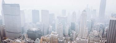 Vivir en la ciudad es perjudicial para nuestra salud, pero en 2050 el 68% residiremos allí