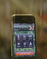 Preparando el desembarco del iPhone