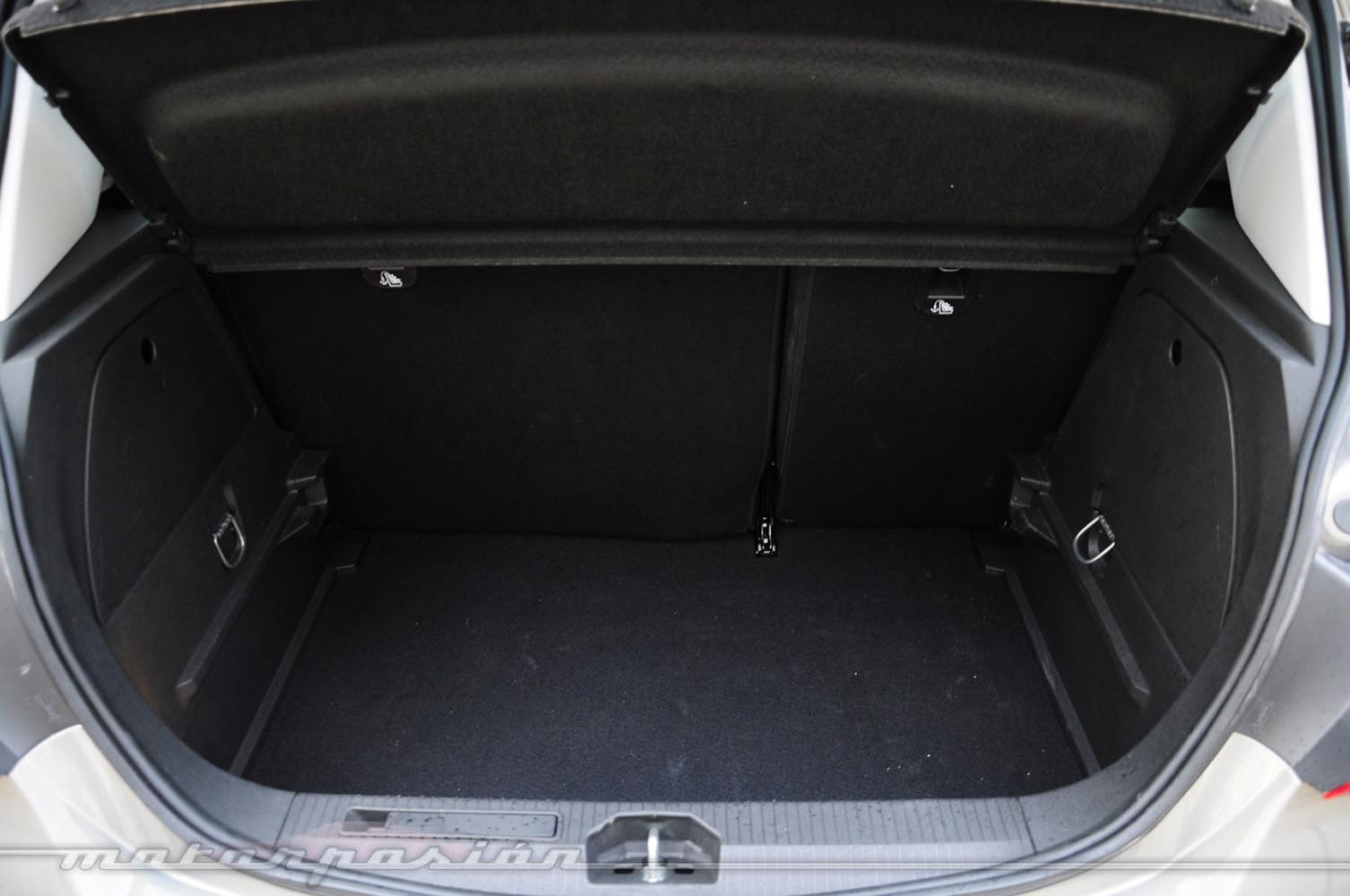 Foto de Opel Corsa (comparativa) (43/47)