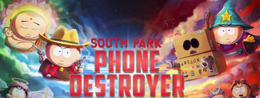 South Park: Phone Destroyer, batallas a lo 'Clash Royale' y a ritmo de lenguaje soez