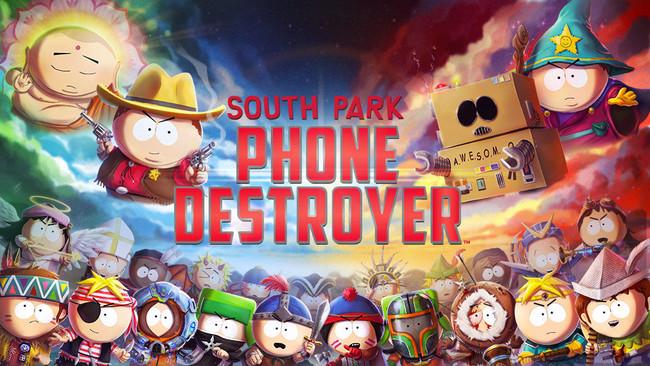 South Park: Phone Destroyer, batallas a lo 'Clash Royale' y a ritmo de lenguaje soez