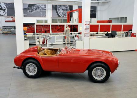 Estos son algunos de los autos que nos encantaría ver renacer en la nueva Icona Series de Ferrari
