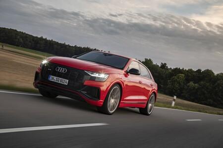 Los Audi SQ7 y SQ8 TFSI de gasolina serán más potentes y más caros que los diésel: desde 115.160 y 122.930 euros