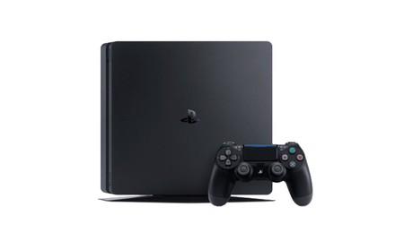 El cupón PARATECH nos deja la PS4 Slim de 1 TB por sólo 265,05 euros en eBay