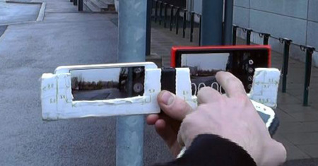 El estabilizador de imagen del Nokia Lumia 920 frente al Samsung Galaxy S3, iPhone 5 y HTC One X