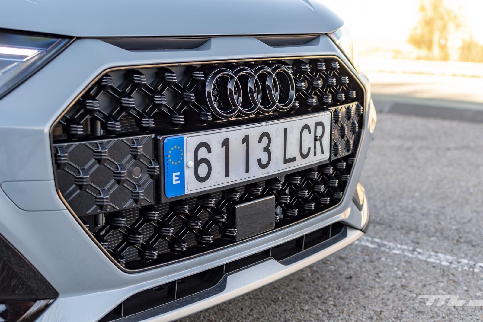 Foto de Audi A1 Citycarver 2020 prueba (15/39)