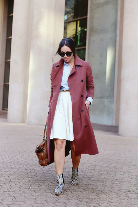 Marsala Tendencias Color Otono Invierno 2015 2016 2