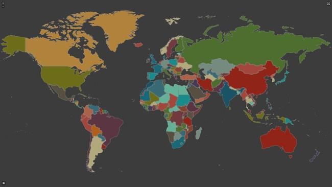 Localingual es un atlas sonoro mundial de idiomas y acentos en el que tú también puedes colaborar
