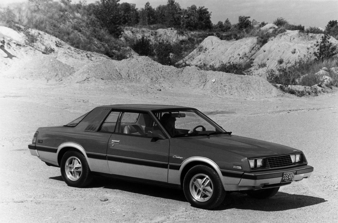 Foto de 40 aniversario del Dodge Challenger (60/64)