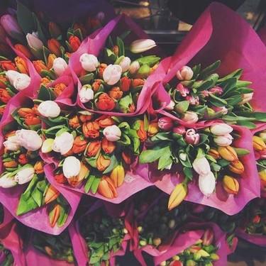El Mercado de las Flores de Vogue, un plan muy top que vuelve a Madrid este finde