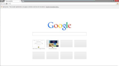 Google Chrome 2013