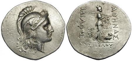 Recorriendo el fuego griego al estilo de 'El señor de los anillos' en plena guerra de Troya