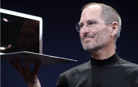 Steve Jobs y sus desórdenes alimenticios