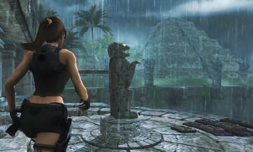 Foto de Tomb Raider Underwold (1/9)
