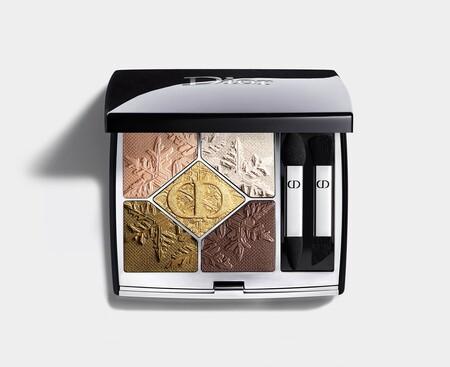 Maquillaje Dior Navidad 2020 1