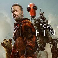 Trailer de 'Finch': Tom Hanks y Apple TV+ retratan el apocalipsis más emotivo del año