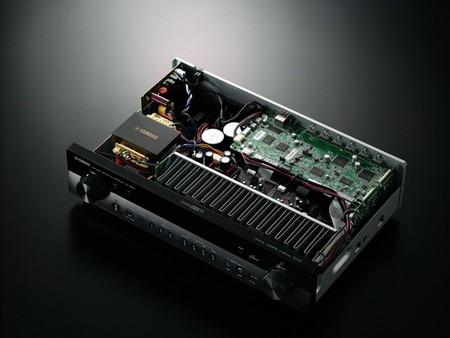 Yamaha RX-S600