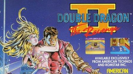 'Double Dragon II: Wanderer of the Dragons' aparece listado en el USK alemán para Xbox 360