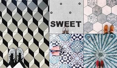 Una cuenta de Instagram para volverse loco si te gustan los suelos, I Have This Thing With Floors