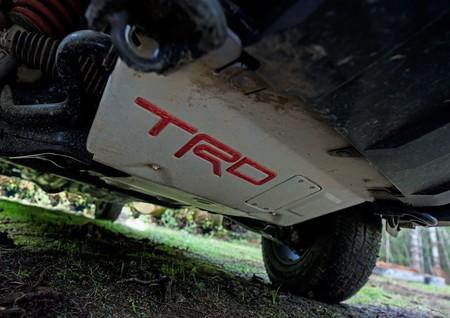 Toyota Sequoia Trd Pro 7