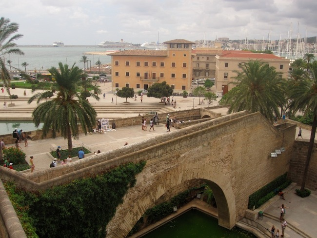 Foto de Palacio de la Almudaina (12/14)
