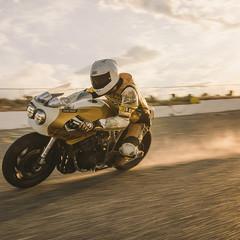 Foto 9 de 12 de la galería colonel-butterscotch-una-moto-creada-a-partir-de-otras-motos en Motorpasion Moto
