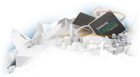 Samsung Exynos 4 Quad, nuevo procesador para las tripas del próximo Galaxy