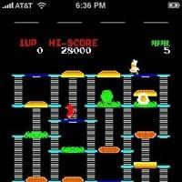 Una versión del emulador MAME para el iPhone está en camino