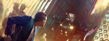 """CD Projekt RED rechaza los micropagos en Cyberpunk 2077 y le """"deja la avaricia a otros"""""""