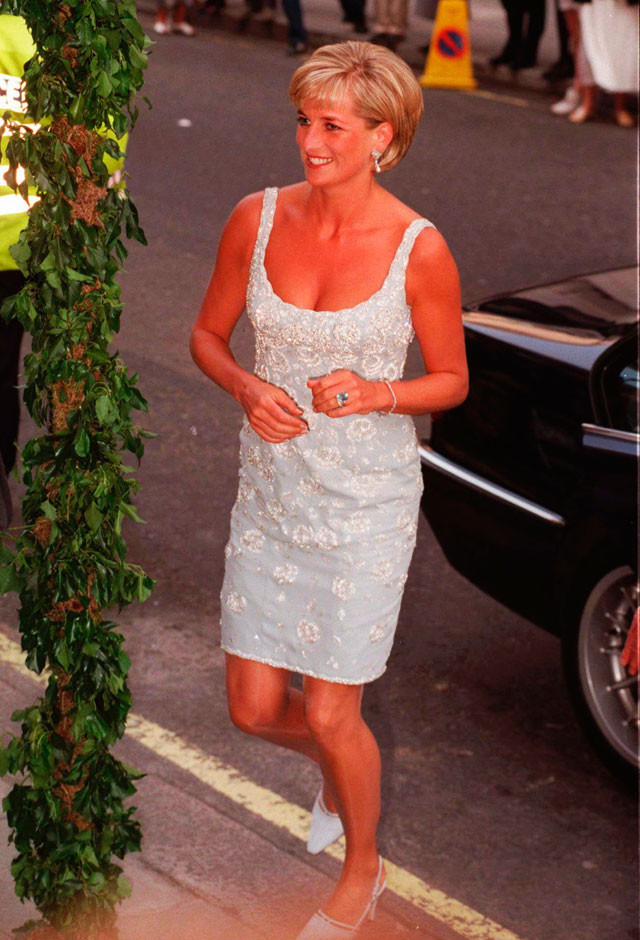 Diana de Gales actos beneficos-5