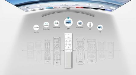 El control de los televisores Samsung no está solo en tu mano