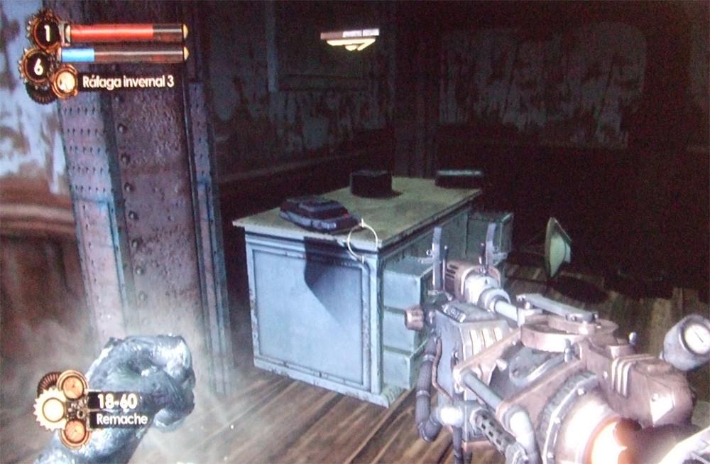 Foto de 'Bioshock 2': guía (Interior de Persephone) (26/34)