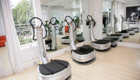 Maquinas Vibratorias y la ganancia de fuerza, ¿Son efectivas?