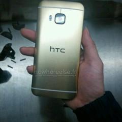 Foto 2 de 3 de la galería chasis-metalico-htc-one-m9 en Xataka Android