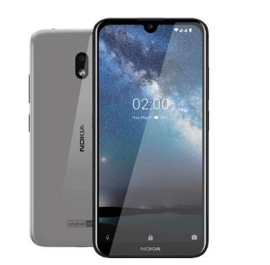 Nokia 2 2 Gris