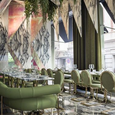 Restaurante Rómola, lo nuevo en gastronomía saludable que ya está de moda en Madrid