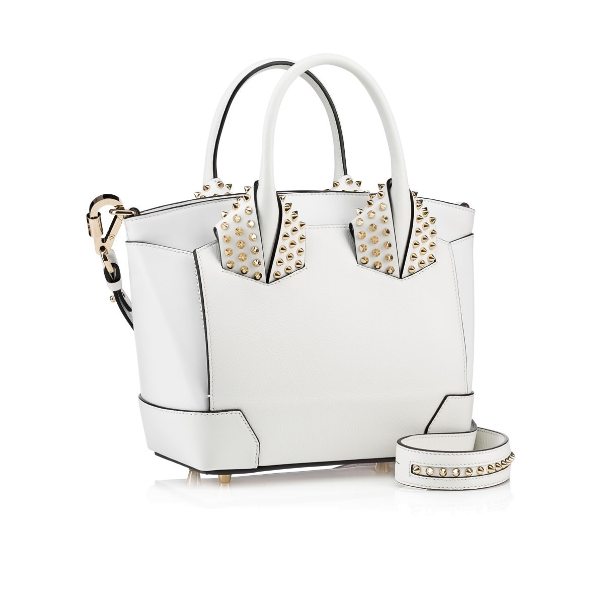 El nuevo 'it bag' de Christian Louboutin se llama 'Eloise'