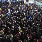 Adiós al anonimato: China ha apresado a un fugitivo mediante reconocimiento facial entre 60.000 personas